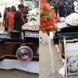 Fantasy coffin: Kumawood actor Agya Manu buried in style