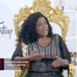 My rich father had 10 wives, lived with stroke for 30 years - Otiko Djaba
