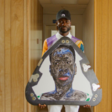 Meet the first Ghanaian artist to have his artwork enter space
