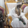 Chief Imam donates GH¢50,000 towards the construction of National Cathedral