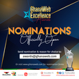 Hundreds send in nominations for GhanaWeb Excellence Awards