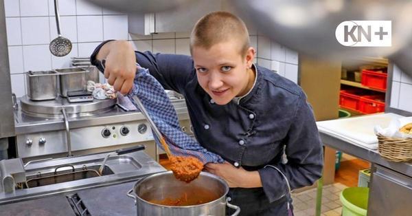 KN-Küchentalk: Das Lieblingsgericht der Chefköchin vom Bärenkrug