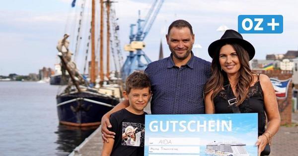 Große OZ-Aida-Verlosung: Zwei Traumreisen in einer Woche zu gewinnen