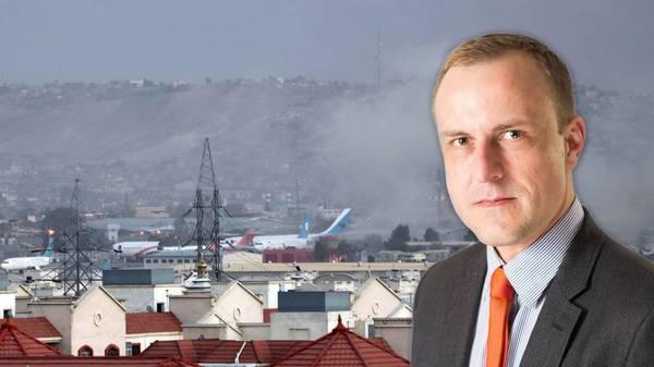 Terrorismusexperte Neumann zur Lage in Kabul: Der IS will Bürgerkrieg in Afghanistan