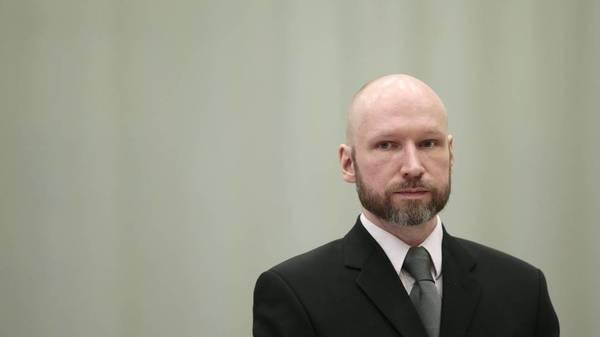 Anders Behring Breivik: Gericht soll über Freilassung des Massenmörders entscheiden