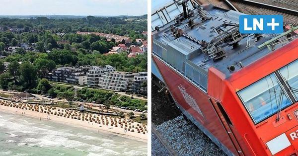 Schock für Scharbeutz: Bahn schlägt Riesen-Brücke vor