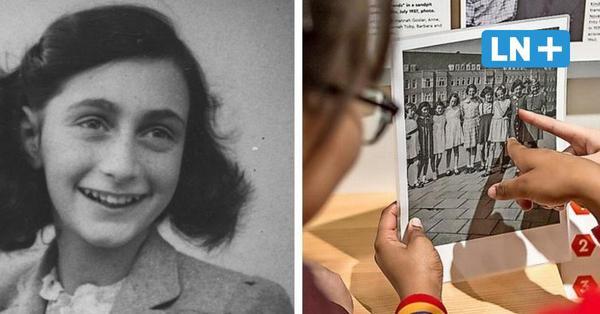 Anne Frank in Neustadt: Warum ihr Tagebuch heute noch aktuell ist