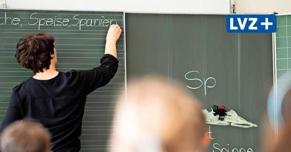 Sachsen stellt mehr als 1000 neue Lehrkräfte ein – die meisten in Leipzig