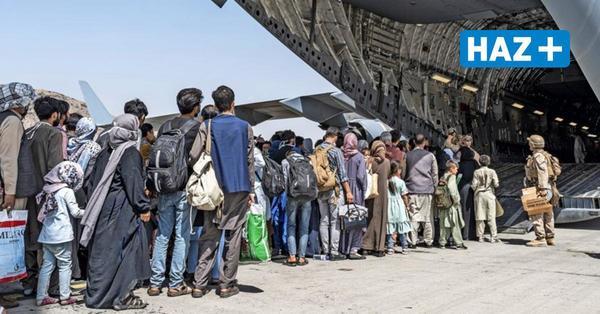 """""""In der Pflicht"""": So diskutieren HAZ-Leser über die Einsatz und die Entwicklungen in Kabul"""