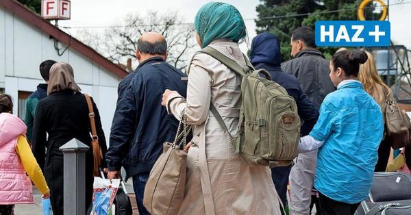 Afghanistan-Krise: 177 Ortskräfte im Lager Friedland aufgenommen