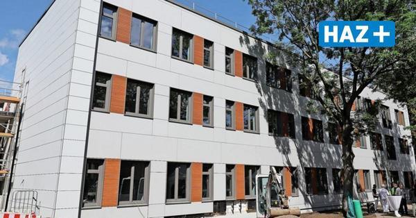 21 Sozialwohnungen für Wohnungslose entstehen in Linden