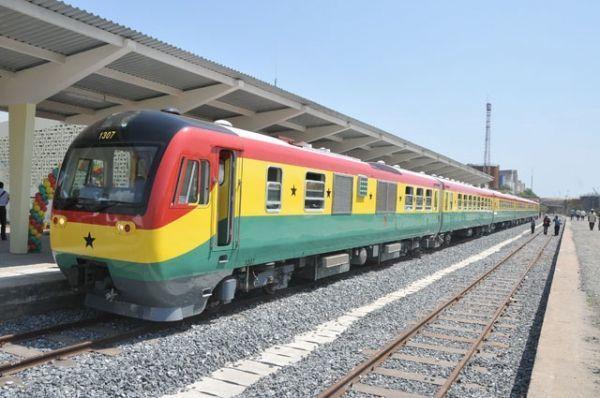 $250 million worth of railway tracks stolen; 10 arrested, 4 jailed