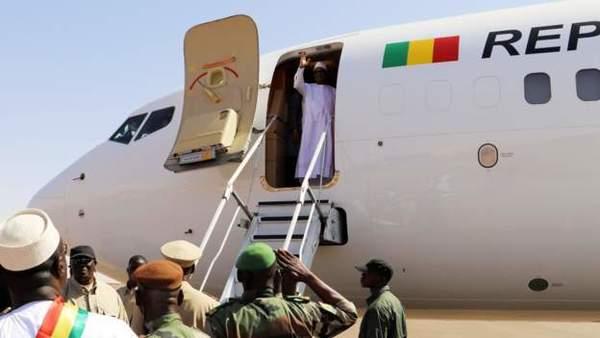 Mali's former PM Boubèye Maïga arrested over purchase of presidential plane