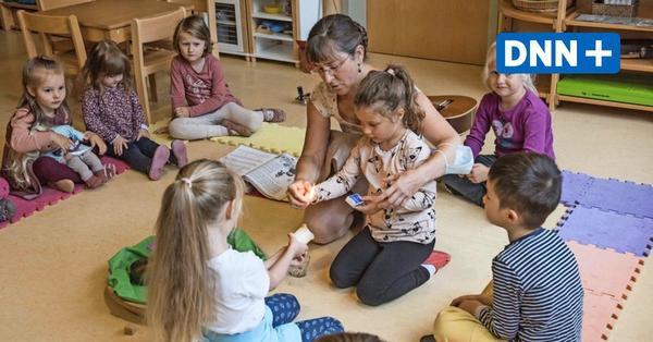 Kinderhaus Dresden-Zschachwitz: Raum für Kreativität und klare Regeln