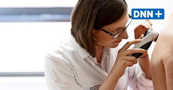 Dresdner Forscher liefern Daten: Hautcheck gegen Hautkrebs sinnvoll
