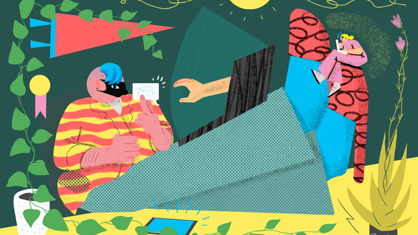 Reports Of Cheating At Colleges Soar During COVID-19 : NPR