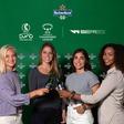 Heineken announces series of women's sport partnerships | www.sportindustry.biz