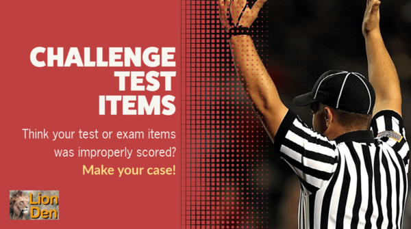 Test Challenge