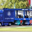 Is cryptocurrency sponsorship too dirty for the greener image F1 wants to cultivate?