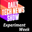 The Tech Jawn - DTNS Experiment Week