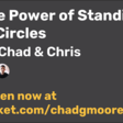 The Power of Standing in Circles | Racket