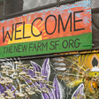 The coolest new music venue in SF is a farm in the Bayview