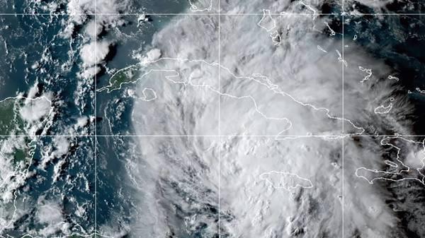 """USA: Hurrikan """"Ida"""" erreicht New Orleans am """"Katrina""""-Jahrestag - Evakuierung angeordnet"""