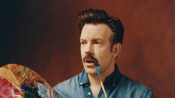 Jason Sudeikis Is Having One Hell of a Year