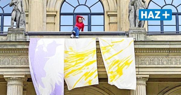"""Straßensperrung mit Gesang: Am Montag startet das """"Kulturdreieck"""" in der Innenstadt"""