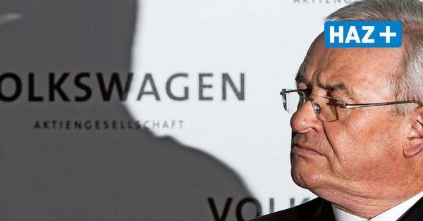 Volkswagen: Anlegerverein SdK klagt gegen Deal mit Ex-VW-Chef Winterkorn