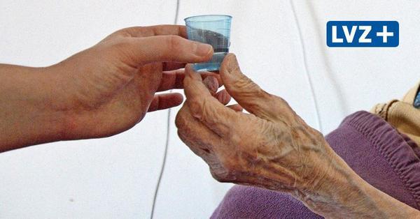 Frau K. möchte sterben – aber im Leipziger Pflegeheim darf ihr Leben nicht beendet werden