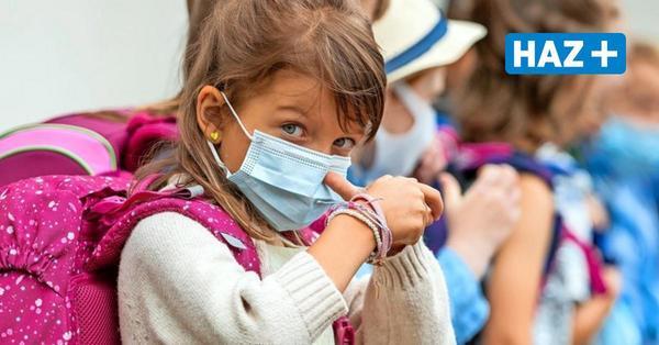 Zum Schulstart in Niedersachsen: Was Erstklässler können sollten