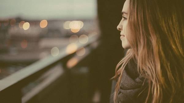 """Psychologische Studie: Ein """"gutes"""" Leben muss nicht unbedingt glücklich sein"""