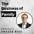 Frazer Rice - Decision Making for Wealthy Families
