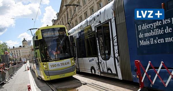 Leipzig richtet Straßenbahn-Europameisterschaft 2022 aus
