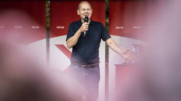 Insa-Umfrage: SPD klettert auf 24 Prozent - Union mit historischem Tiefpunkt