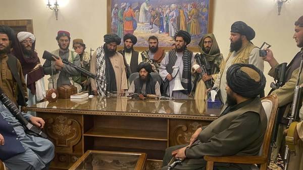 Regieren ohne Fachwissen: Die acht Fehler der Taliban