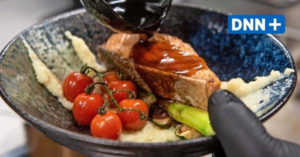 """Schickimicki auf Asiatisch: das Restaurant """"Shiki"""" am Postplatz im Gastro-Test"""