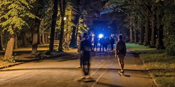 Raubstraftaten in Leipzig Connewitz und auf der Sachsenbrücke – Zeugen gesucht