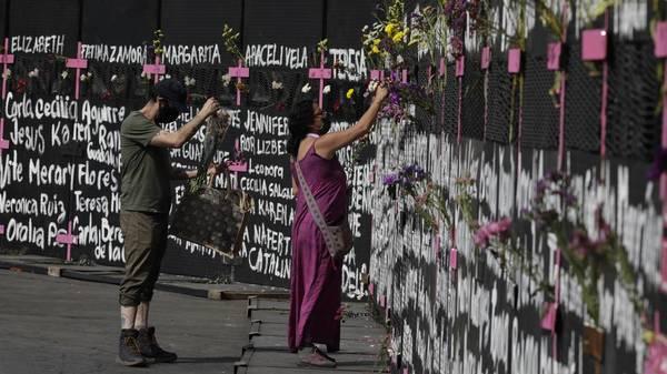 Gedenktag am 30. August erinnert an gewaltsam Verschwundene - Fälle auch in Europa