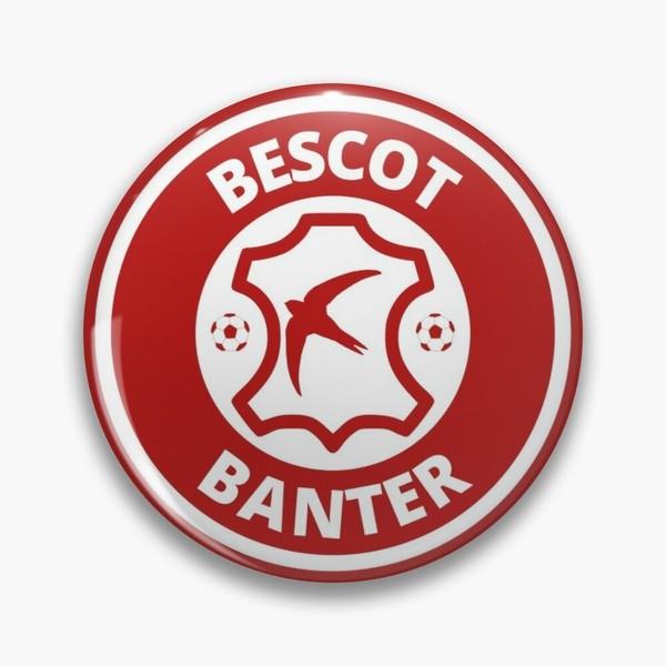 The Bescot Banter Store