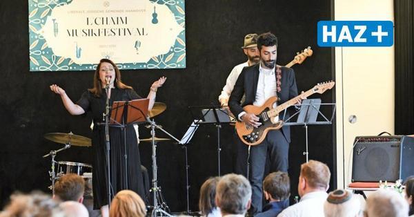 Musikfestival in Liberaler Jüdischer Gemeinde