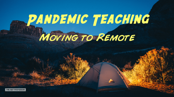Pandemic Teaching   Resources for Moving to Remote