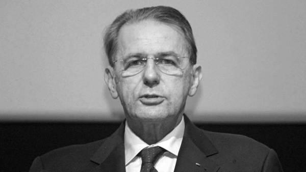 Trauer um Jacques Rogge: Ehemaliger IOC-Präsident im Alter von 79 Jahren gestorben