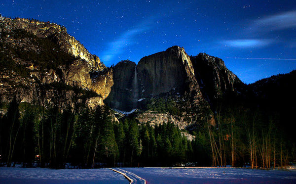 How saying 'yes' to tech devices saved one Bay Area family's Yosemite vacation