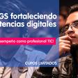 MinTic y SGS fortaleciendo las competencias digitales del país