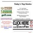 News Via Fax Machine: A Technology That Failed Twice