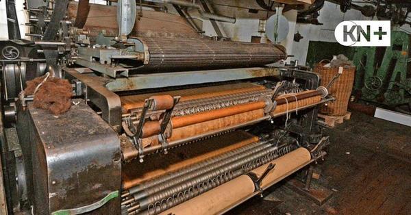 Museumsprojekt Wollspinnerei Blunck in Bad Segeberg hat fast 1,2 Millionen Euro eingesammelt