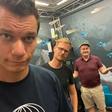 Meet-up: Wie wir aus einem Podcast ein Start-up gebaut haben – Was mit Medien