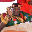 Daasebre Oti Boateng passes on